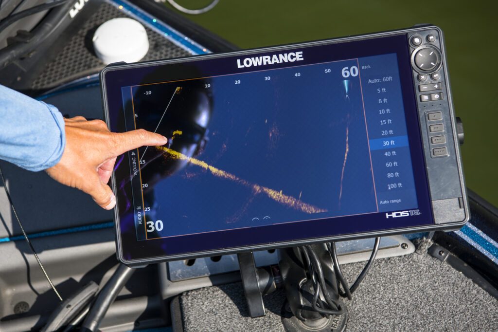 ActiveTarget EliteFS freshwater images in-boat _USA_46633