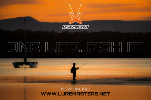 Lure Masters Online Open