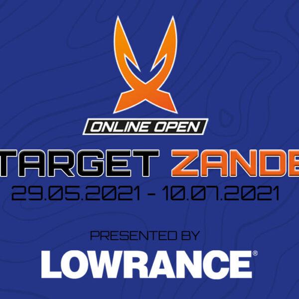 Active Target Zander Open