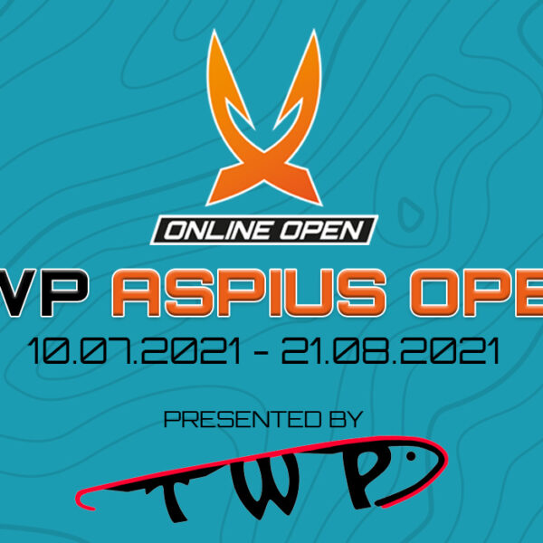 Lure Masters Online Open - TWP Aspius Open